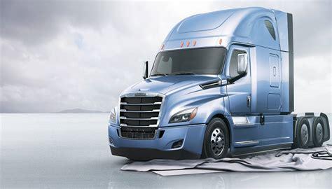 New Freightliner Cascadia | Four Star Freightliner ...