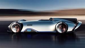 Mercedes, Benz, Vision, Eq, Silver, Arrow, 4k, 3, Wallpaper