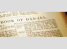 Why Isn't the Book of Daniel Part of the Prophets? The