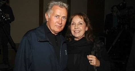 martin sheenjanet templeton married dec   famous couples long marriages pinterest