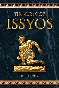 The Curse Of Issyos Lo Ltimo De Locomalito Ya Tiene