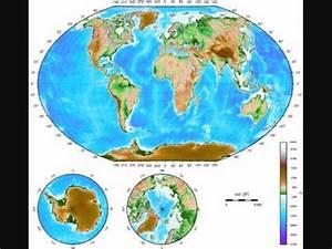 Carte Du Monde Metallique : carte du monde youtube ~ Teatrodelosmanantiales.com Idées de Décoration