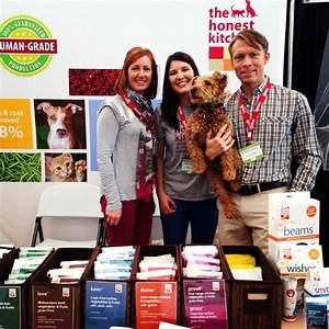 dr patrick mahaney talks human grade pet foods as made by the honest kitchen on san go news 6