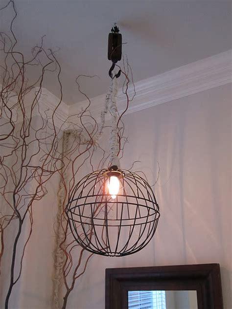 diy farmhouse light fixture assorted