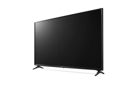 LG 49UJ6300 : 49'' UJ6300 4K UHD Smart LED TV w/ webOS™ 3