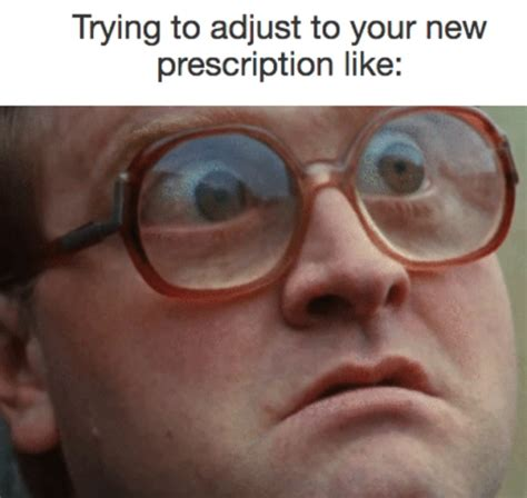 Glasses Meme - 50 memes about wearing glasses that will make you laugh until your eyes water memes 50th and
