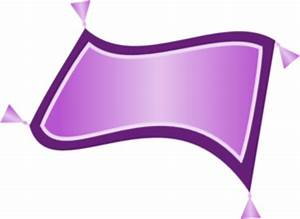 Magic Carpet Clipart Svg File Clip Art at Clker.com ...