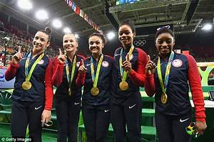 Team USA's Olympics showing was most successful ever in ...