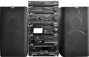 Sony Lbt-d905 - Manual - Midi Hifi System