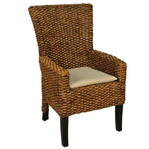 Seagrass Armchair by Seagrass Armchair Seagrass Armchair Seagrass Chair