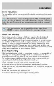 2008 Ford Escape Owner U0026 39 S Manual - Zofti