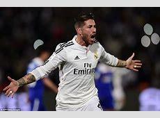 Real Madrid 40 Cruz Azul Gareth Bale, Karim Benzema