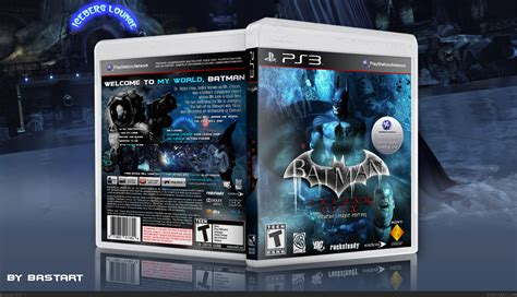 batman arkham city iceberg lounge edition playstation