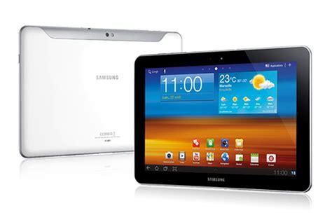 tablette tactile samsung galaxy tab 10 1 wifi 16 go blanc gt p7510uwdxef galaxytab10