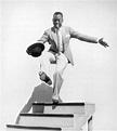 Bill Robinson   American dancer   Britannica.com