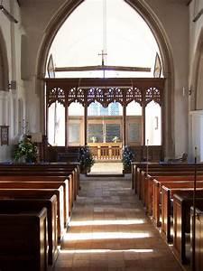 Henham History St Mary's Misc Images