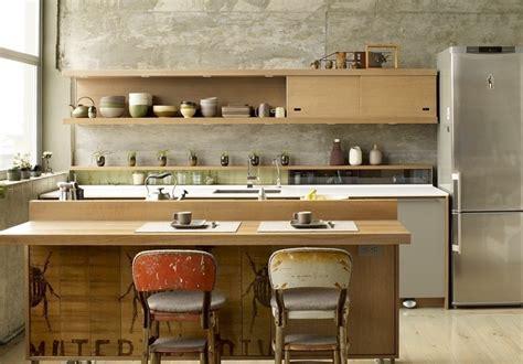 japanese kitchen style zen kitchen interior design ideas