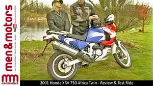 Xrv 750 Africa Twin Aufkleber : 2001 honda xrv 750 africa twin review test ride youtube ~ Kayakingforconservation.com Haus und Dekorationen