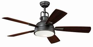Vaxcel lighting f ceiling fan from the essentia collection