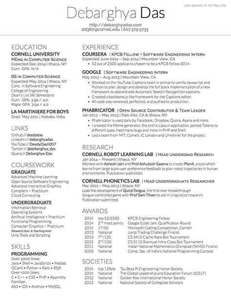 Lebenslauf In Tabellarischer Form by Deedy Resume Cv Aslam Resume Template Resume