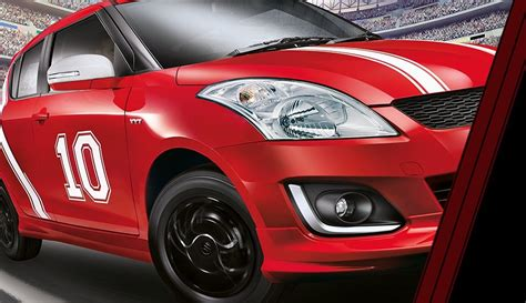 Maruti Suzuki Swift Deca  All You Need To Know