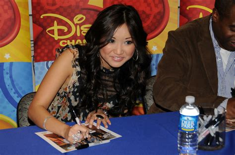 brenda song photos photos cast of quot the suite life on