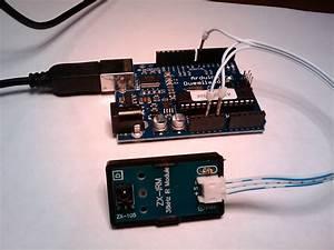 Arduino and Infrared (IR) Remotes : basbrun com