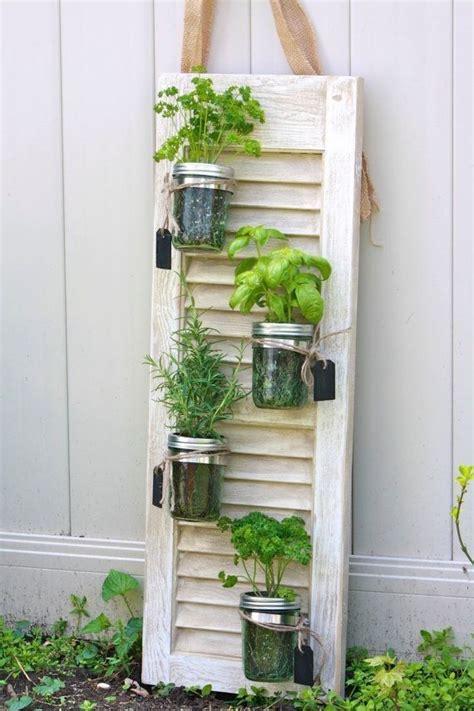 plante cuisine decoration plante herbe aromatique idee decoration diy do it yourself