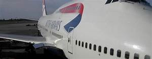 Uno Studio Della British Airways Svela I Posti Pi U00f9