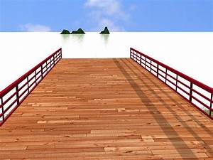 How To Seal A Deck  9 Steps  With Pictures