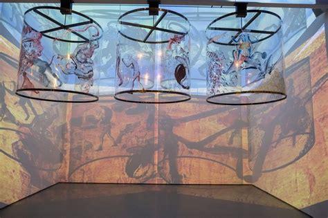 folklore art installations gamepieces  nalini malani