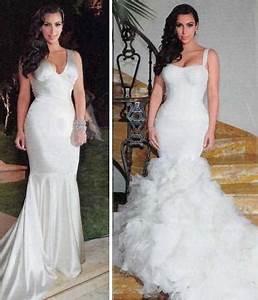 kim kardashian wedding dress 2016 price With kim kardashian wedding dress price