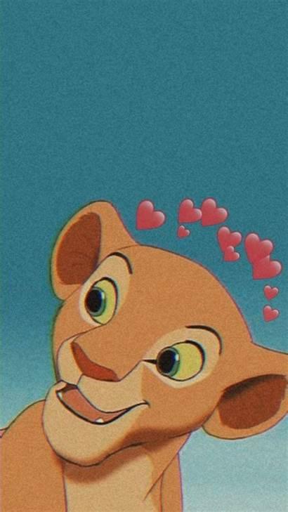 Wallpapers Aesthetic Lion King Disney Phone
