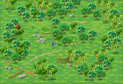 Labi Forest - Here Be Monsters Wiki