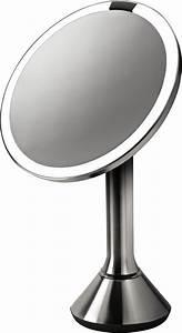 Make Up Spiegel : simplehuman sensor spiegel sephora make up spiegel rvs ~ Orissabook.com Haus und Dekorationen