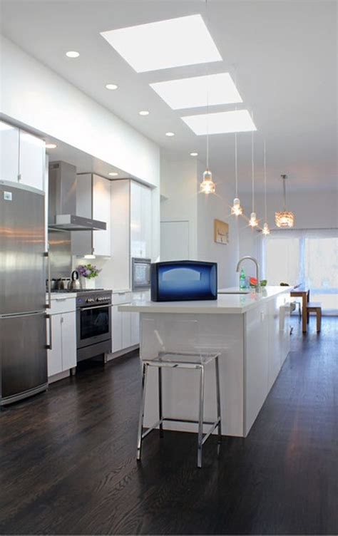 kitchen island lighting styles   types  decors