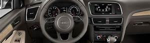 Audi Q5 Dash Kits
