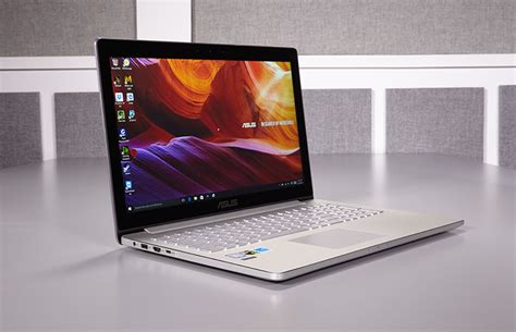 asus zenbook pro uxvw full review  benchmarks