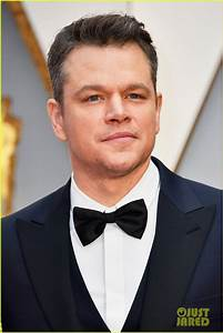 Matt Damon Spills He Doesn't Think He's a Match for Jimmy ...