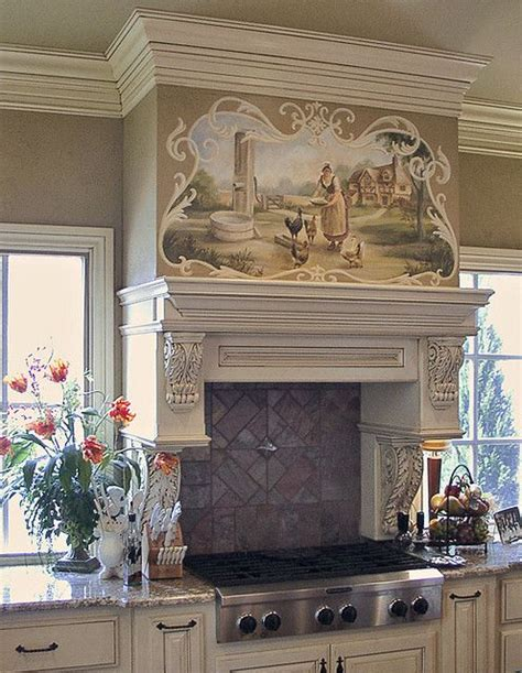 kitchen cabinets with glaze 279 best faux painting and murals images on 8012