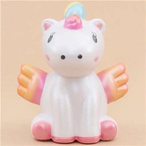 soft sponge squishy wawaii squishy rising unicorn squishies unicorns and