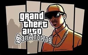 GTA San Andreas Trke Yama Ekran Grnts Gezginler