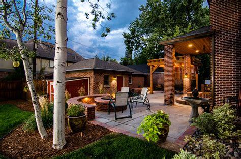 home design denver denver softscapes landscape connection