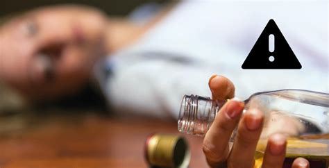 Alcohol Poisoning Prevention & Recovery - Dr. Axe