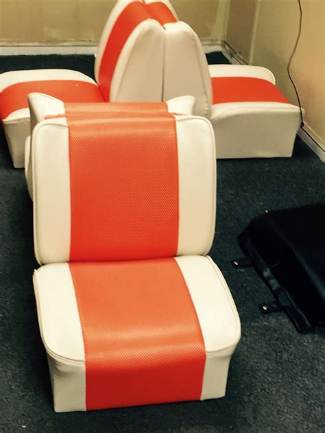 How To Recover Boat Seats by The 25 Best Pontoon Boat Seats Ideas On Pinterest Boat