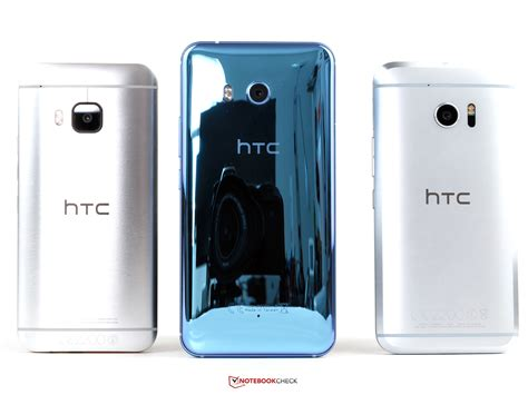 htc one 11 htc u11 smartphone review notebookcheck net reviews