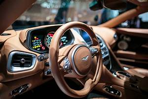 2017 Aston Martin DB11 Interior - Auto List Cars - Auto ...