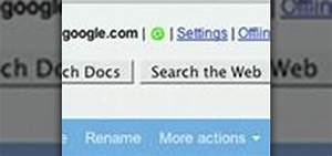 how to work offline with google documents internet With how to work google documents