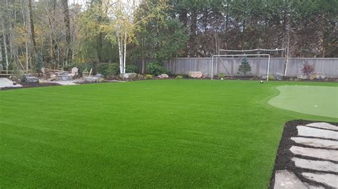 putting in a lawn artificial grass in florida how to avoid damaging your synthetic lawn