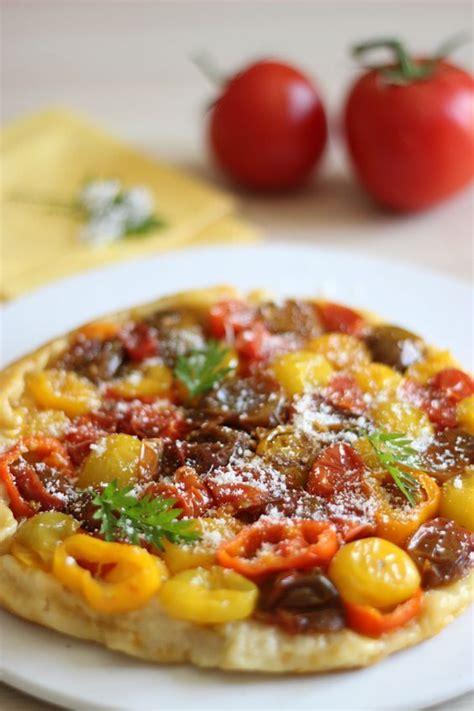 cuisiner tomates cerises les 25 meilleures idées de la catégorie tomates sur